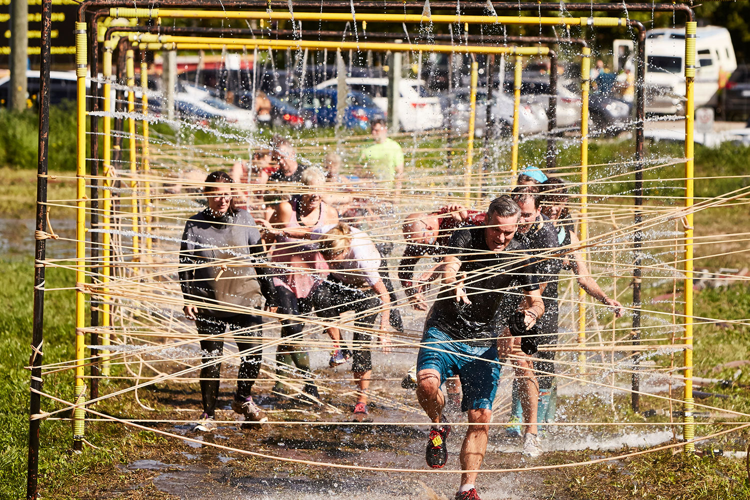 Badass Dash Adventure Race Amp Obstacle Course Challenge